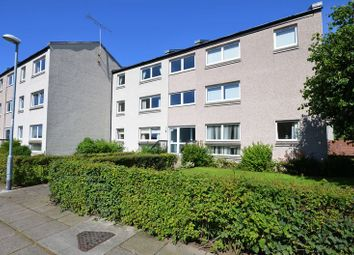 Thumbnail 2 bed flat for sale in 66 Strathayr Place, Ayr