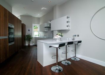 Thumbnail 5 bed terraced house for sale in Tremlett Grove, London