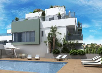 Thumbnail 2 bed triplex for sale in La Marina Del Pinet, La Marina, Alicante, Valencia, Spain