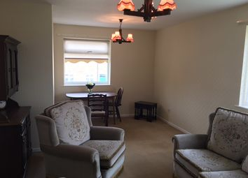 Thumbnail 2 bedroom flat to rent in Langford Close, Walsall