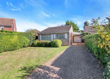 3 bed bungalow for sale in Wenwell Close, Aston Clinton, Aylesbury HP22