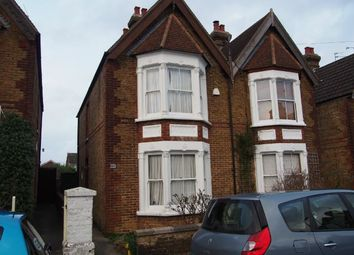 Thumbnail 5 bed shared accommodation to rent in Beverley Road, Canterbury