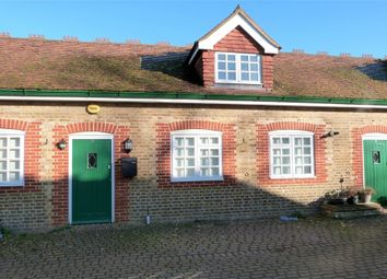 Thumbnail 1 bed terraced house for sale in Breakspear Mews, Breakspear Road North, Harefield, Middlesex