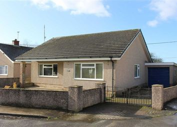 Thumbnail 2 bed detached bungalow for sale in Fir Grove, Begelly, Kilgetty