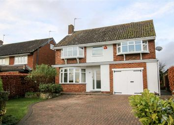 Thumbnail 4 bed property for sale in Fiskerton Road, Cherry Willingham, Lincoln