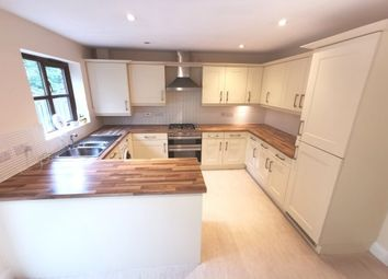 Thumbnail 4 bed semi-detached house to rent in Parc Y Felin, Swansea