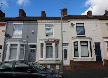 Thumbnail 2 bed terraced house to rent in Briarwood Road, Aigburth