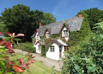Thumbnail 4 bed detached house for sale in Hatherleigh, Okehampton