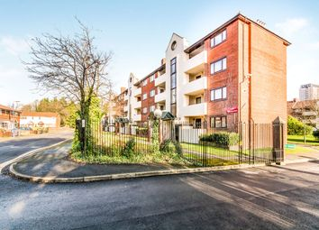 Thumbnail 4 bed flat for sale in Asgard Drive, Salford