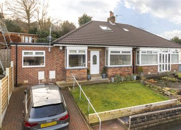 4 bed semi-detached bungalow for sale in Moorhead Crescent, Shipley, West Yorkshire BD18