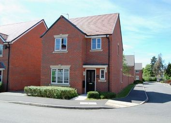 Thumbnail 3 bedroom detached house for sale in Cherry Orchard Place, The Headlands, Northampton
