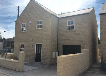 Thumbnail 4 bed detached house for sale in Oaks Road, Batley