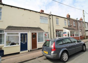 Thumbnail 2 bed terraced house for sale in Bell Street, Penshaw, Houghton Le Spring