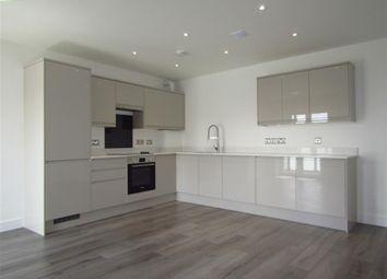 Thumbnail 2 bed flat for sale in Plot 76, Beechwood Gardens, Slough