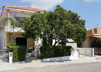 Thumbnail 4 bed detached house for sale in Agios Silas, Limassol (City), Limassol, Cyprus