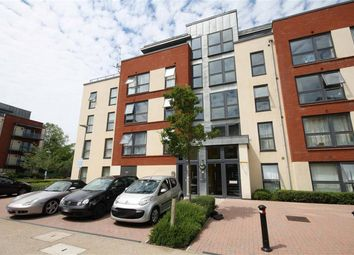 Thumbnail 1 bed flat for sale in Paxton Drive, Ashton, Bristol