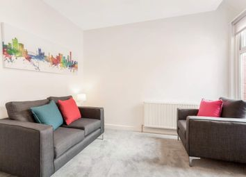 3 bed terraced house to rent in Valencia Road (P), Barton, Salford M7