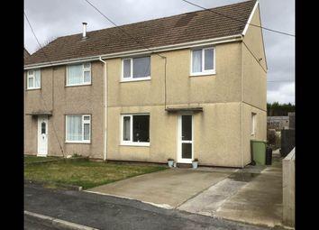 3 bed property to rent in Is Y Llan, Llanddarog, Carmarthen SA32