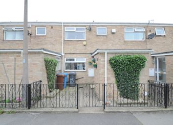 Thumbnail 3 bedroom terraced house for sale in Reigate Close, Hull