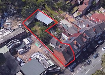 Thumbnail Commercial property for sale in High Street, Smethwick, West Midlands