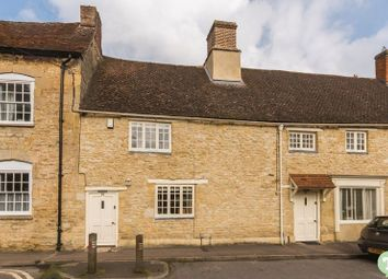 Thumbnail 2 bed cottage to rent in High Street, Wheatley, Oxford