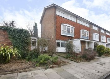 Thumbnail 3 bed flat for sale in Fairby Road, London