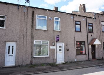 Thumbnail 2 bed terraced house for sale in Seddon Street, Westhoughton, Bolton