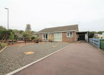 Thumbnail 2 bed semi-detached bungalow for sale in Laureldene, Sling, Coleford
