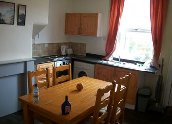 Thumbnail 2 bed terraced house to rent in Carberry Terrace, Hyde Park, Leeds
