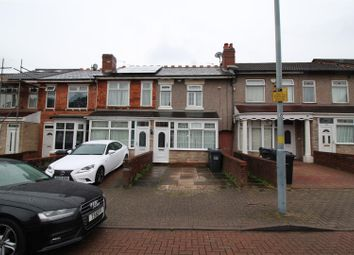 3 bed terraced house for sale in Heather Road, Small Heath, Birmingham B10