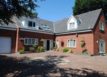 Thumbnail 5 bed detached house for sale in Stoughton Lane, Stoughton