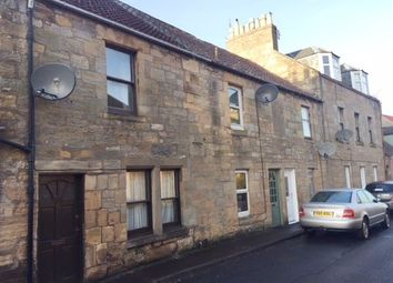 Thumbnail 2 bed terraced house to rent in South Union Street, Cupar