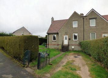 Thumbnail 3 bed semi-detached house for sale in Graham Drive, Milngavie