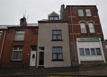 Thumbnail 1 bed terraced house to rent in Nelson Street, Barrow-In-Furness, Cumbria