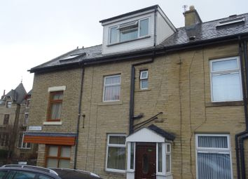Thumbnail 4 bedroom terraced house for sale in Dalton Terrace, Bradford