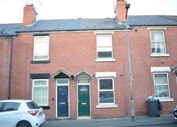 2 bed terraced house for sale in Grosvenor Road, Eastwood, Rotherham S65