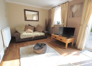 Thumbnail 3 bed terraced house for sale in Reigate Close, East Hull