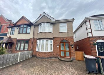 Thumbnail 3 bed semi-detached house for sale in Heath End Road, Stockingford, Nuneaton