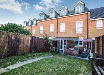 Thumbnail 4 bedroom terraced house for sale in Seacole Close, Royal Blackburn, Blackburn, Lancashire
