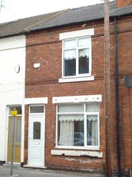Thumbnail 2 bedroom terraced house to rent in Spencer Street, Mansfield