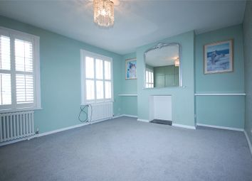 2 bed terraced house for sale in Summers Row, North Finchley N12