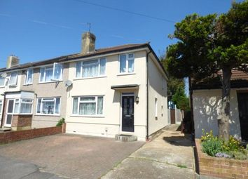 Thumbnail 3 Bed End Terrace House For In Elm Park Hornchurch Es