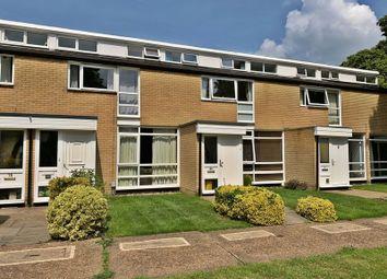 3 bed terraced house to rent in Weymede, Byfleet, West Byfleet KT14