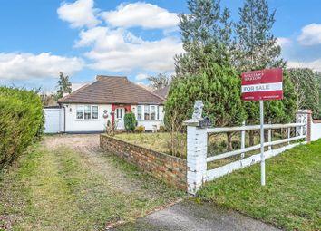 Thumbnail 2 bed detached bungalow for sale in Croydon Lane, Banstead