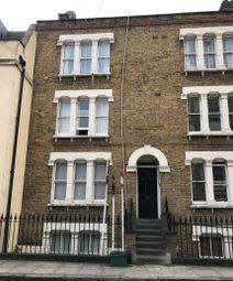 Thumbnail 1 bed flat for sale in Wicklow Street, King's Cross, London