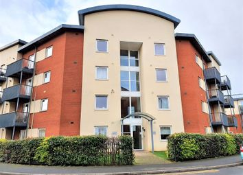 Thumbnail 2 bed flat to rent in Longhorn Avenue, St Oswalds, Gloucester