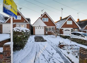 Thumbnail 3 bed detached house for sale in Bank Avenue, Sutton-In-Ashfield, Nottinghamshire