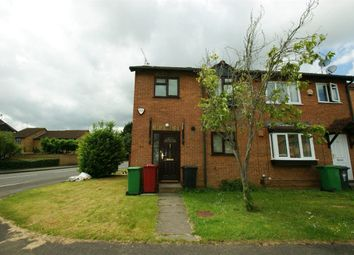 Thumbnail 3 bed property to rent in Haig Drive, Cippenham, Slough