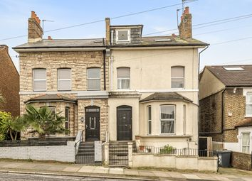 Thumbnail 1 bed flat to rent in Thornford Road, London