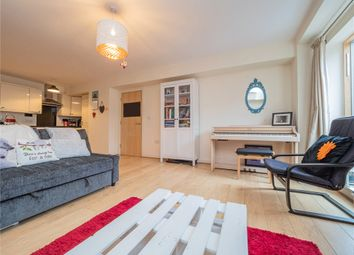 Thumbnail 2 bed flat for sale in The Abode, Manor Street, Cardiff